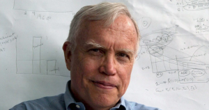 Il professo James Heckman
